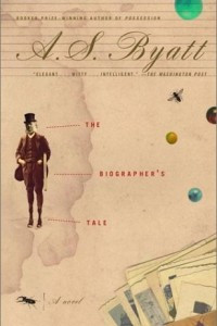 The Biographer`s Tale