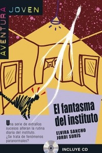 El fantasma del instituto (A2)