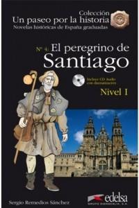 El peregrino de Santiago (Nivel 1)