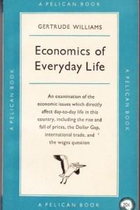 Economics of everyday life