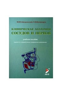 Клиническая анатомия сосудов и нервов