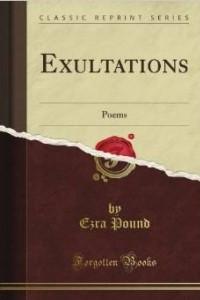 Exultations (Classic Reprint)