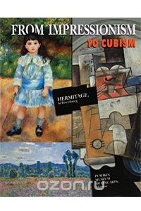 From Impressionism to Cubism