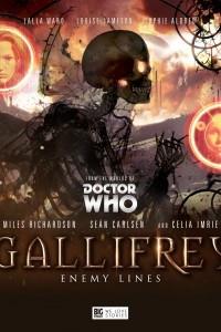 Gallifrey: Enemy Lines