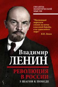 Революция в России. 5шагов к победе