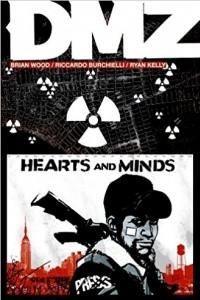 DMZ Vol. 8: Hearts and Minds