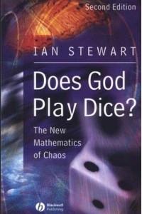 Does God Play Dice?