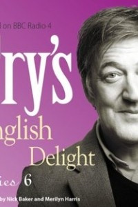Fry's English Delight: Series Six