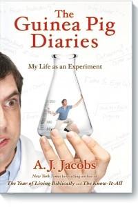 Дневники подопытного кролика