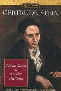 Three Lives & Tender Buttons