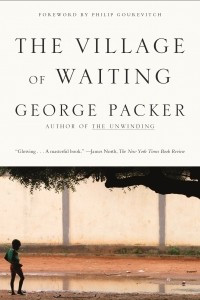 The Village of Waiting