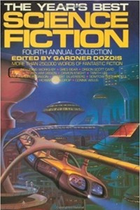 The Year's Best Science Fiction: Fourth Annual Collection