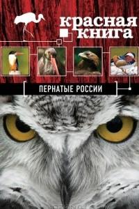 Красная книга. Пернатые России