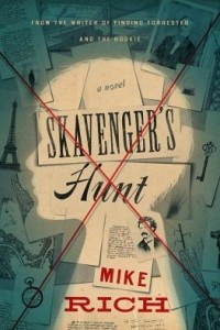 Skavenger's Hunt