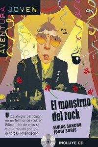 El monstruo del rock (A2)