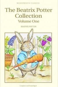 Beatrix Potter Collection: Volume One