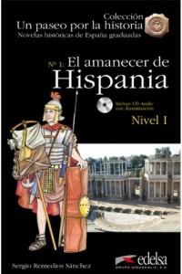 El amanecer de Hispania (Nivel 1)