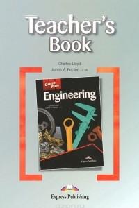 Engineering: Teacher's Book