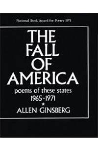 The Fall of America: Poems of These States 1965-1971