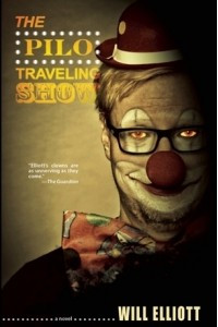 The Pilo Traveling Show (The Pilo Family Circus #2)
