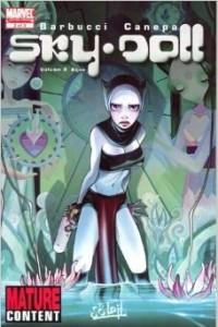 Sky Doll. Vol. 2. Aqua