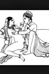 Камасутра.Энциклопедия любви