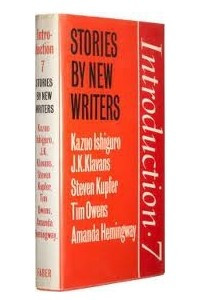 Introduction: No. 7: Stories by New Writers