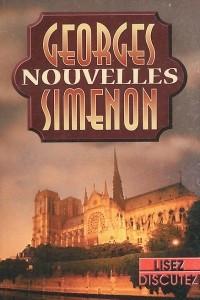 Georges Simenon: Nouvelles / Жорж Сименон. Новеллы. Учебное пособие