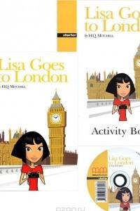 Graded Readers: Starter: Lisa Goes to London