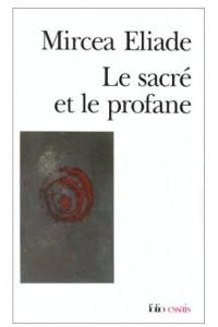 Le sacre et le profane