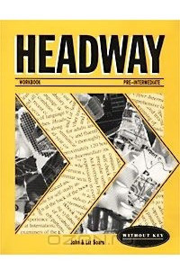 Headway. Workbook. Pre-Intermediate