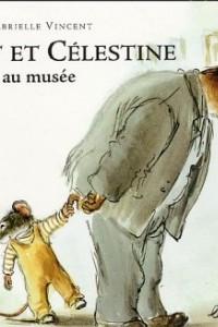 Ernest ET Celestine Au Musee