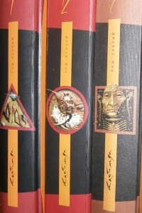3-х томник Карлоса Кастанеды (11 книг)