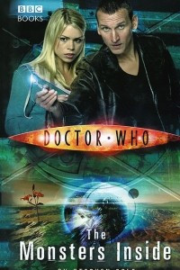 Doctor Who: Monsters Inside
