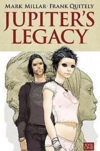 Jupiter's Legacy, Volume 1