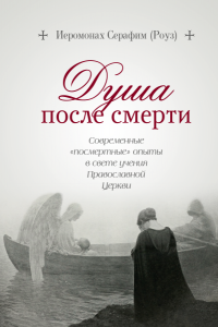 Душа после смерти. Современные «посмертные» опыты в свете учения Православной Церкви