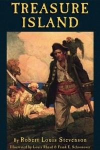 Treasure Island (Oxford)