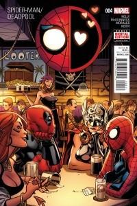 Spider-Man/Deadpool Vol. 1 #4