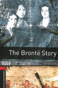 The Bronte Story: Level 3