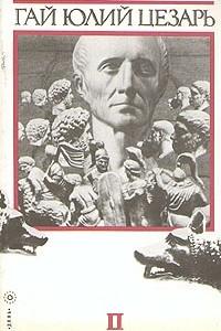 Записки Юлия Цезаря и его продолжателей. В двух томах. Том 2