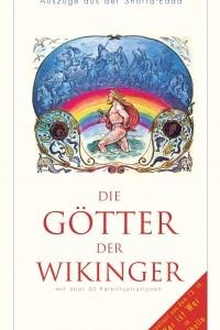 Die Gotter der Wikinger