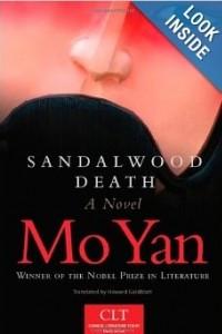 Sandalwood Death