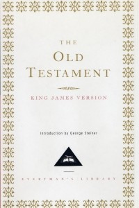 The Old Testament: King James Version