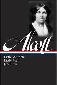 Little Women, Little Men, Jo's Boys