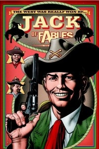 Jack of Fables vol. 5 Turning Pages