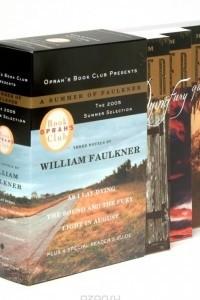 Oprah's Book Club Summer 2005: A Summer of Faulkner