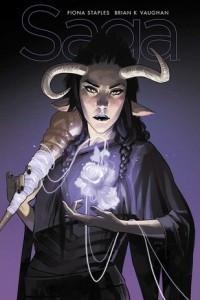 Saga Issue 39