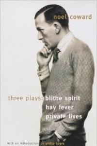 Three Plays: