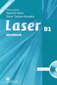 Laser Workbook B1