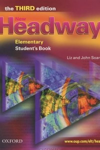 New Headway: Elementary Student's Book